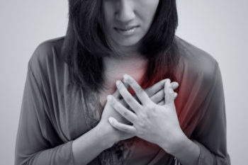 Chinese Medicine Helps Ease Symptoms of Acid Reflux